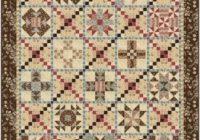 southern vintage quilt pattern gateway quilts stuff 9 Unique Vintage Quilt Block Patterns Gallery