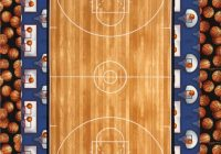 sports life quilts dunk free pattern robert kaufman fabric Cool Basketball Quilt Pattern Gallery