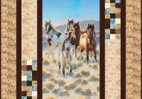 spotlight designer pattern robert kaufman fabric company Unique Elegant Horse Fabric For Quilting Ideas