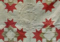 springfield greene county library bittersweet Elegant Jackson Star Quilt Pattern