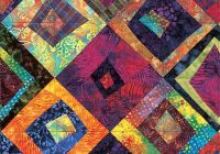 stack and whack patterns on deck 4 ways sale Stylish Stack And Whack Quilt Patterns Inspirations