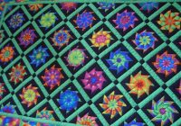 stack n whack quilt blocks 4 videos its easier than you Stack And Whack Quilt Pattern Inspirations