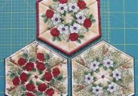 stackandwhackkaleidoscopequilt made these kaleidoscope Stylish Stack And Whack Quilt Patterns Inspirations