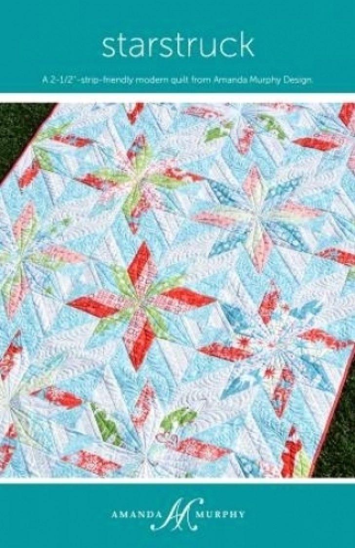 Permalink to Cozy Amanda Murphy Quilt Patterns