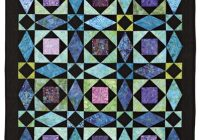 storm at sea eleanor burns signature patterns 735272012832 Elegant Stormy Seas Quilt Pattern