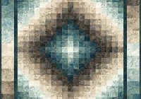 stormy trip quilt pattern Cool Quick Trip Quilt Pattern Gallery