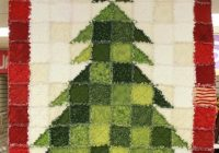 stpq5 christmas tree rag quilt pattern paper Christmas Tree Rag Quilt Pattern Gallery