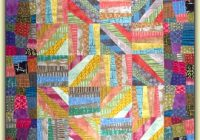 strip pieced quilt pattern piano bar Stylish Strip Pieced Quilt Patterns Inspirations