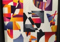 Stylish 20 modern quilts from the 2018 modern quilt showcase whole Modern Vintage Modern Quilts Inspirations
