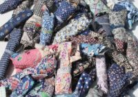 Stylish 30s 40s vintage quilting fabric scrap bundles cotton print 11 Interesting Vintage Quilt Fabric Gallery