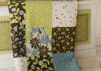 Stylish 35 free quilt patterns for beginners allpeoplequilt 9 Cool Large Quilt Block Patterns