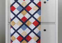 Stylish a bright corner five fat quarter fun preppy quilt pattern 6 Fat Quarter Quilt Patterns Inspirations