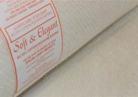 Stylish batting fabric 10   Elegant Therma Flec Quilted Fabric Gallery