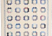 Stylish bow tie quilts challenging quilt pattern bow tie blues 10 Elegant Bow Tie Quilt Pattern Layouts Gallery