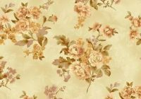 Stylish cotton quilt fabric classic beauty gentle flowers quilt gate tan multi 10   Quilt Gate Gentle Flowers Fabric Inspirations