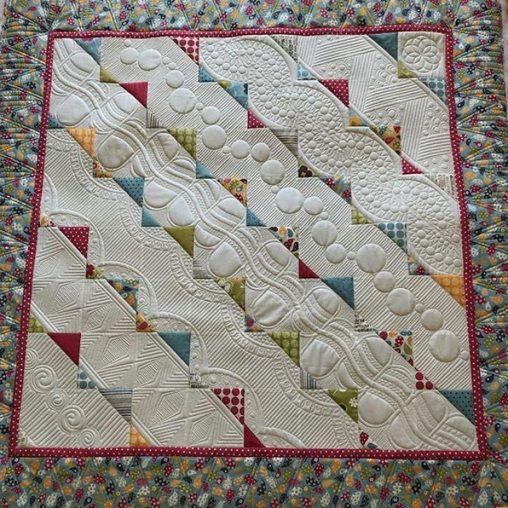 Permalink to Crazy Quilt Patterns Ideas Inspirations
