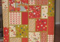 Stylish easy big blocks queen size quilt patterns name attachment 9 Cool Large Quilt Block Patterns