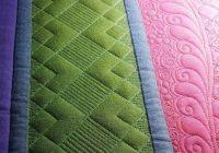 Stylish fabulous ruler work border machine quilting patterns 11 New Border Quilting Patterns Gallery