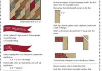 Stylish fat eighth frenzy short cut quilt pattern free pdf fat 9 Modern Quilt Patterns Using Fat Eighths