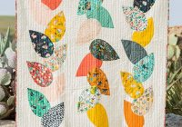 Stylish free modern quilt patterns u create 9 Stylish Modern Quilt Block Patterns