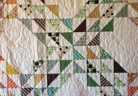 Stylish hadley quilt triangle quilt quilts scrap quilt patterns 10 Elegant Ocean Waves Quilt Pattern Inspirations