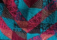 Stylish half square triangle fun free quilt pattern download 9 Interesting Free Half Square Triangle Quilt Patterns