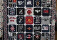 Stylish ideas for firefighter quilt quiltingboard forums 11 Modern Firefighter Quilt Patterns