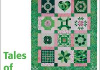 Stylish irish quilt patterns free mccalls quilting blog Stylish Mccalls Quilting Patterns Inspirations