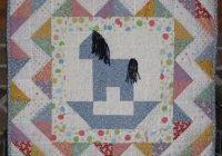 Stylish rocking horse block quilt pattern bing images horse 10 Cool Rocking Horse Quilt Pattern