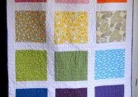 Stylish start here beginner quilt patterns easy quilts big Stylish Easy Beginner Block Quilt Patterns
