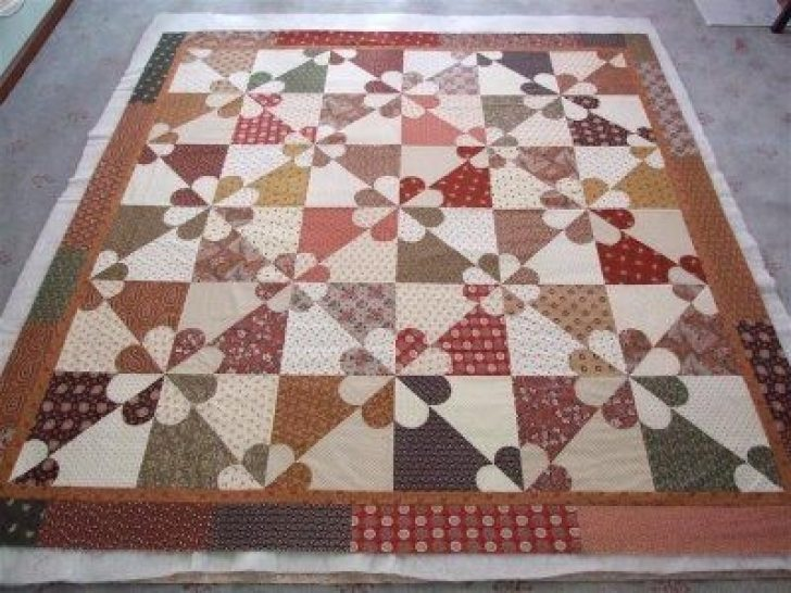Permalink to 9 Beautiful Hearts And Gizzards Quilt Pattern Gallery