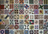 Stylish the farmers wife 1920 Quilt Pattern