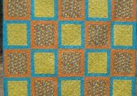 Stylish the potato chip quilt in 4 colors cats and mice quilts 10 New Potato Chip Quilt Pattern