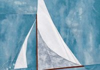 summer sailboat whims and fancies Quilt Pattern Sailboats Inspirations