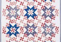 surround patriotic quilt pattern download Elegant Patriotic Quilts Patterns