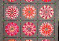 t dresden frolic csa linda rotz miller dresden plate Stack And Whack Quilt Pattern Inspirations