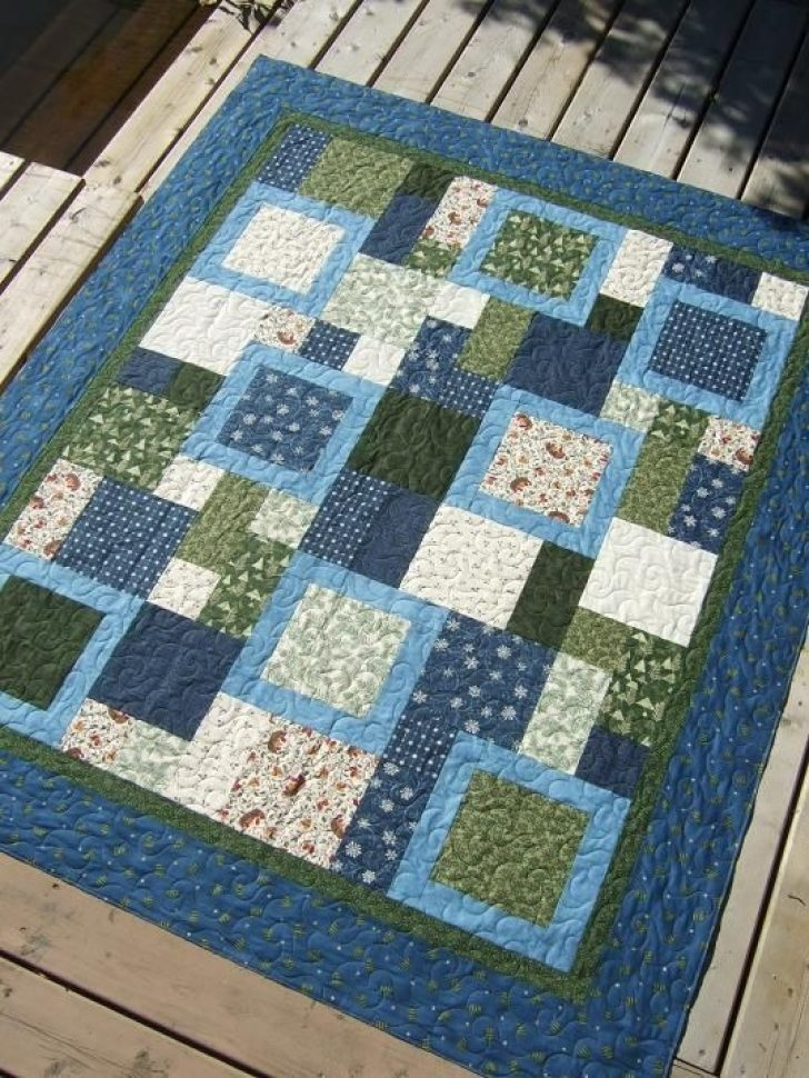 Permalink to Stylish Perfect Ten Quilt Pattern