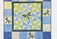 the dragonfly wall hanging dragonflies diy quilt pattern Stylish Wall Hanging Quilt Patterns Inspirations