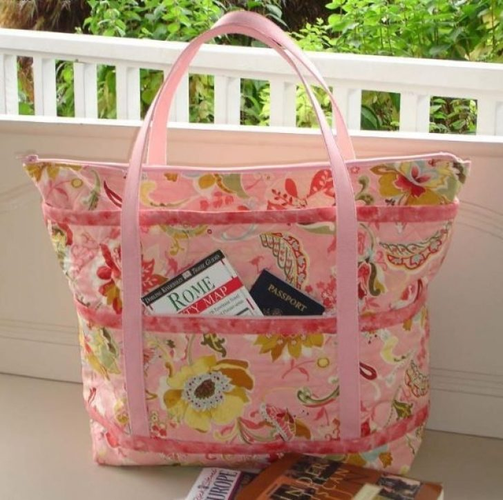 Permalink to Stylish Quilted Handbags Patterns Inspirations