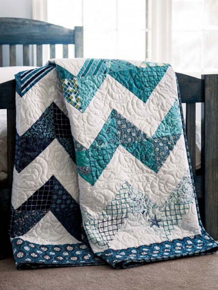 Permalink to Cozy By The Sea Quilt Pattern Gallery