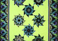 the stack n whack quilt is a great beginners project it is Stylish Stack And Whack Quilt Patterns Inspirations