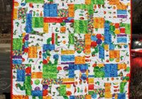 the very hungry caterpillar quilt bluprint Elegant The Very Hungry Caterpillar Quilt Pattern Gallery