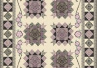the whimsical workshop studio downton abbey and violets quilt Interesting Downton Abbey Quilt Patterns Inspirations