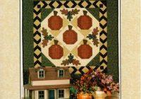 thimbleberries quilt pattern sugar bear pumpkins lynette jensen Modern Thimbleberry Quilt Patterns Inspirations