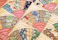 this looks like a vintage quilt but theres no link so who Cozy Vintage Quilts Patterns Gallery