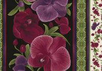 timeless treasures beautiful orchid stripe 100 cotton Beautiful Ebay Cotton Fabric Quilting Ideas Gallery