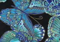 timeless treasures shimmer butterflies quilt fabric fat Cool New Timeless Treasures Quilt Fabric Inspiration Gallery