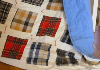 tips for making a cozy flannel quilt quilting digest 11 Interesting Easy Flannel Quilt Patterns