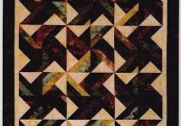 tradewinds pieced quilt pattern for 25 strips cozy Cool Tradewinds Quilt Pattern