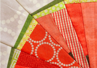 trend alert oh how we love watermelon quilts and fabrics Unique Watermelon Quilt Pattern Inspirations